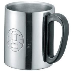 コールマン ダブルステンレスマグ/300 ブラック 170A5023 キャンプ 食器 マグカップ コップ Coleman