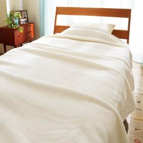 日本製ニューマイヤー毛布