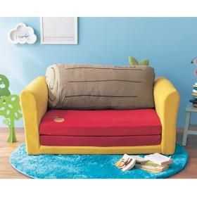 キャラクターイメージのソファーベッド