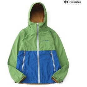 (セール)Columbia(コロンビア)トレッキング アウトドア 薄手ジャケット フロックスジャケット PM3179-354 メンズ AMAZON