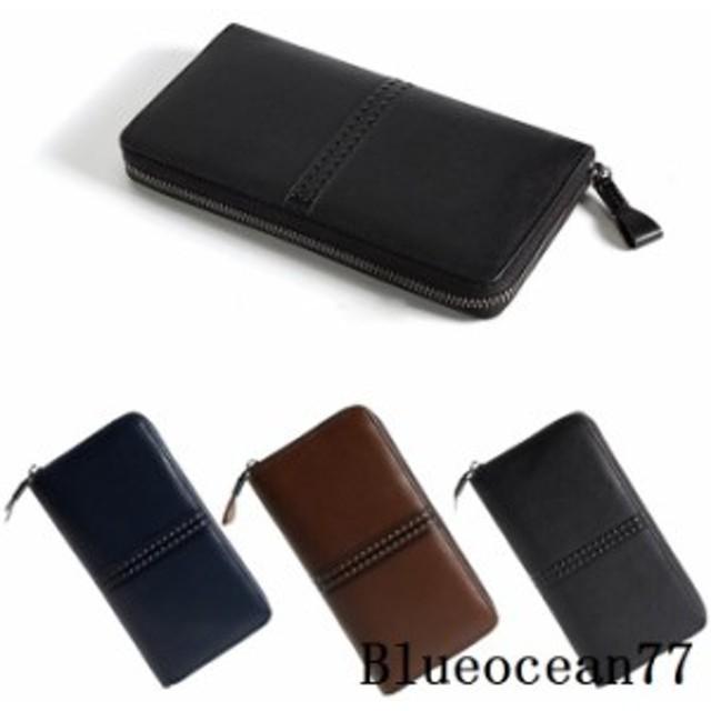 85b6407fe4e0 セカンドバッグ メンズ 本革 通勤 大容量 長財布 多機能 バッグ ビジネス 財布 さいふ