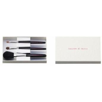 熊野化粧筆 熊野 侑昂堂の化粧筆セット SD-1433