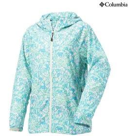 (セール)Columbia(コロンビア)トレッキング アウトドア 薄手ジャケット ヘーゼルウッドウィメンズジャケット PL3990-324 レディース 324
