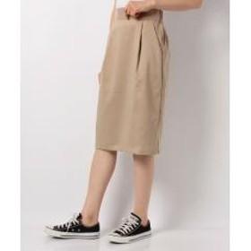 すきな丈ミディタイトスカート