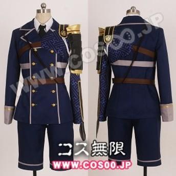 刀剣乱舞 -ONLINE- 風◆厚藤四郎◆コスプレ衣装