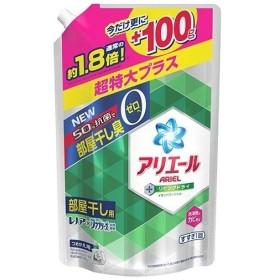アリエール 洗濯洗剤 リビングドライ イオンパワージェル つめかえ超特大サイズ増量品 ( 1.45kg )/ アリエール ( アリエール )