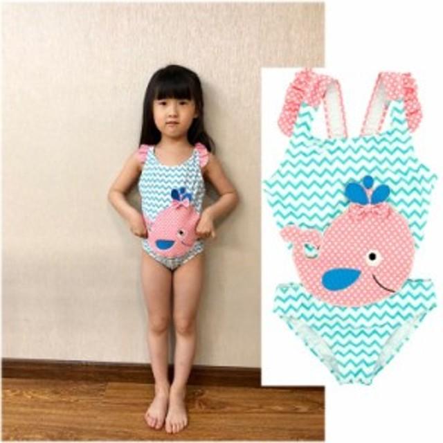 5bdde0f6bd2 水着 女の子 水着 ビーチ 海遊び ワンピース 子供水着 ガールズ スイムウェア キッズ水着 夏