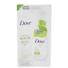 ユニリーバ/ダヴ ディープピュアクリーミー泡洗顔料 詰替 140ml