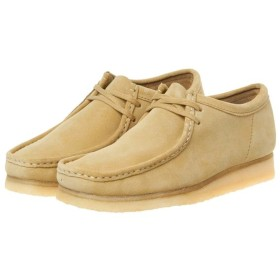 CLARKS WALLABEE クラークス ワラビー MAPLE SUEDE 26133278