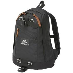 グレゴリー(GREGORY) デイパック ファインデイ ブラック 776571041 リュックサック 鞄 バッグ アウトドア カジュアル