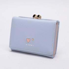 かわいい手のひらサイズ ミニ財布 財布 小さい コンパクト レディース メンズ 小銭入れ カード コインケース