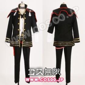刀剣乱舞 -ONLINE-風◆明石国行◆コスプレ衣装