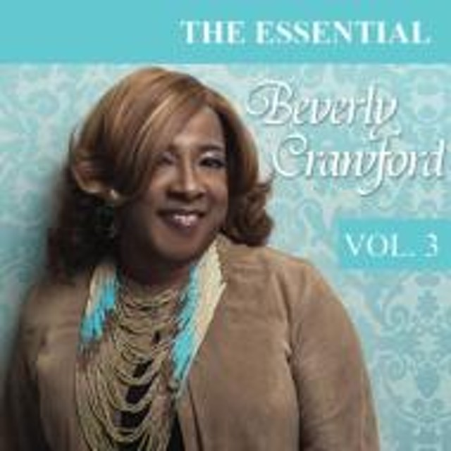 Beverly Crawford/Essential Beverly Crawford 3