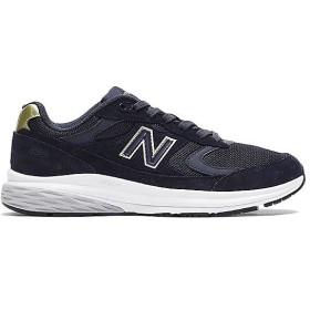 (セール)(送料無料)New Balance(ニューバランス)シューズ パフォーマンス WW880NV3 4E WW880NV3 4E レディース NAVY/GOLD
