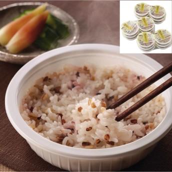 【おいしい健康】 国産18雑穀ごはんセット 18食 8か月保存