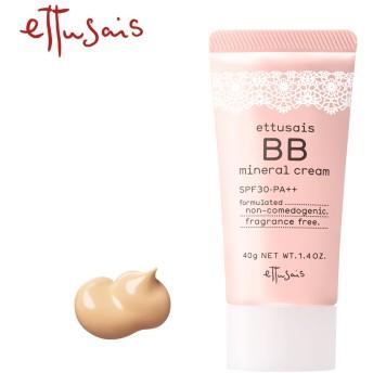BBミネラルクリーム SPF30/PA++