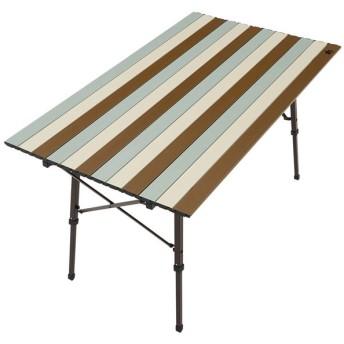 アウトドアテーブル ロゴス LOGOS Life オートレッグテーブル 12070 ヴィンテージ