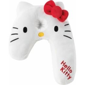 フランスベッド 横向き寝枕スリープバンテージ キティ ホワイト