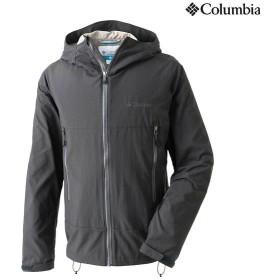 (セール)(送料無料)Columbia(コロンビア)トレッキング アウトドア 薄手ジャケット FROCKS JACKET PM3128-048 メンズ