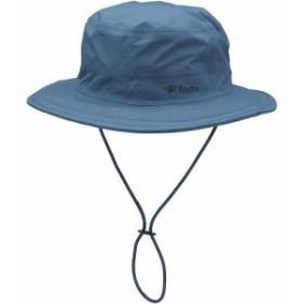 フォックスファイヤー(Foxfire) メンズ GORE-TEXドライ ハット アイアンブルー 5522862 200 【帽子 日よけ UV アウトドアウェア アクセ