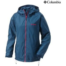 (セール)Columbia(コロンビア)トレッキング アウトドア 薄手ジャケット FORT MACON W JACKET PL3984-425 レディース