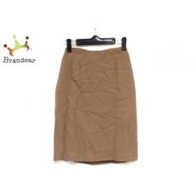 シビラ Sybilla スカート サイズ63-90 レディース ライトブラウン   スペシャル特価 20190426【人気】