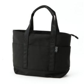 A4対応◎シンプルポケットトートバッグ