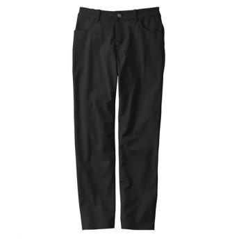 【ご要望にお応えして♪選べる2レングス】ゆるフィットデニムパンツ (レディースパンツ)Pants