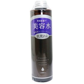 そのまま!美容水 美容液入りローション 肌荒れ対策 ( 200mL )
