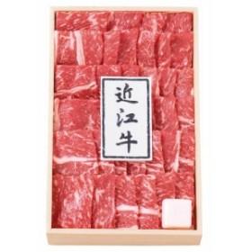 お中元 御中元 食肉詰め合わせ   近江牛 焼肉モモ(折箱入)500g 2320-100 出産内祝い おいしい ご結婚祝い …