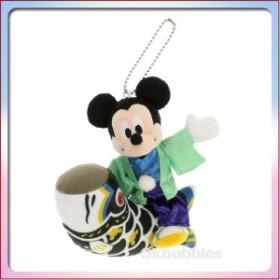 ディズニー こどもの日 2019 ぬいぐるみバッジ ( ミッキー マウス こいのぼり ) ぬいば 五月人形 端午の節句 子供の日 リゾート限定
