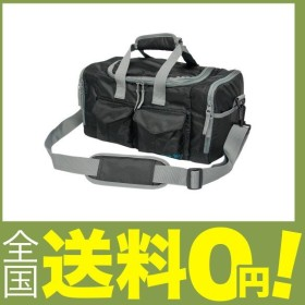 TAKAMIYA(タカミヤ) SmileShip ダッフルバッグ JL-1036 ブラック
