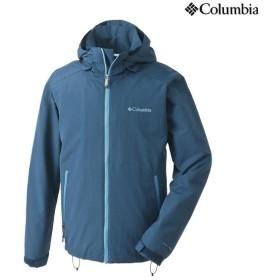 (セール)(送料無料)Columbia(コロンビア)トレッキング アウトドア 薄手ジャケット LAKE POWELL JACKET PM3133-425 メンズ