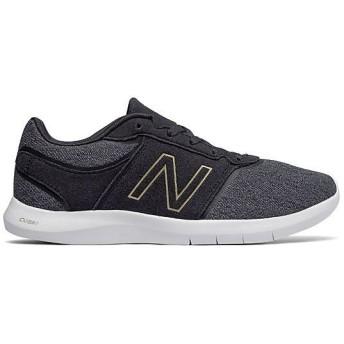 (セール)New Balance(ニューバランス)ウォーキング カジュアルウォーキング WL415AM D WL415AM D レディース BLACK