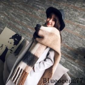 マフラー レディース 春 お洒落 冬 防寒 スカーフ 女性用 ファッション 柔らか 小物 シンプル 秋