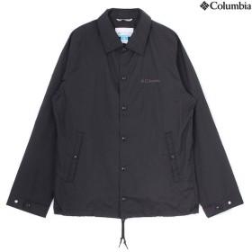 (セール)(送料無料)Columbia(コロンビア)トレッキング アウトドア 薄手ジャケット DOG ROCK JACKET PM3906-010 メンズ 010