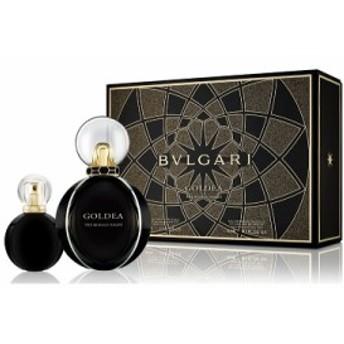 ブルガリ BVLGARI ゴルデア ローマン ナイト ギフトセット コフレ EDP50ml+EDP15ml 【香水】【在庫あり】