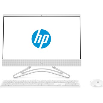 HP All-in-One 22-c0016jp ベーシックモデル
