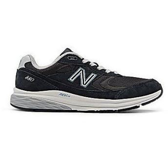 (セール)New Balance(ニューバランス)ウォーキング タウンウォーキング WW880EK32E WW880EK32E レディース NAVY/GRAY