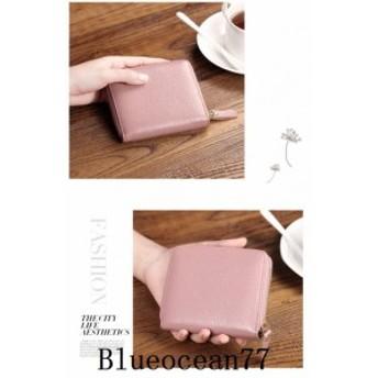 財布 レディース 牛革 ギフト カード入れ さいふ 可愛い プレゼント 誕生日 財布 サイフ