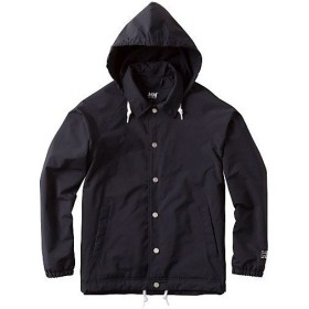(セール)HELLY HANSEN(ヘリーハンセン)トレッキング アウトドア 薄手ジャケット BILTO COACH JACKET HE11680 K メンズ K