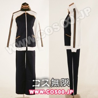 刀剣乱舞 -ONLINE-風◆鳴狐 制服◆コスプレ衣装