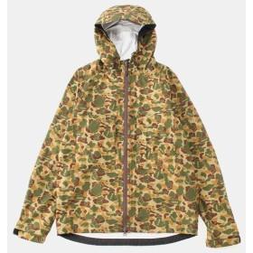 (セール)(送料無料)Columbia(コロンビア)トレッキング アウトドア 薄手ジャケット エジソンパス2ジャケット PM5555-243 メンズ CROUTONCAMO