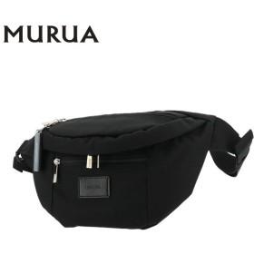 MURUA ムルーア ウエストポーチ コーデュラ MR-B711