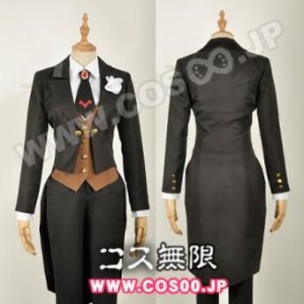 Fate/Grand Order FGO◆フェイト・グランドオーダー 英霊正装◆コスプレ衣装