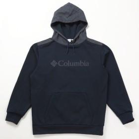 (セール)Columbia(コロンビア)トレッキング アウトドア スウェット モリソンアヴェニューフーディー PM1458-425 メンズ COLUMBIA NAVY
