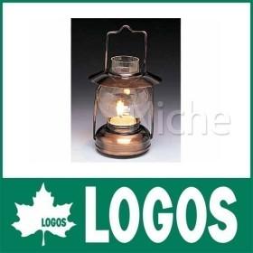 LOGOS ロゴス ブロンズキャンドルランプ 74302000 キャンプ用品