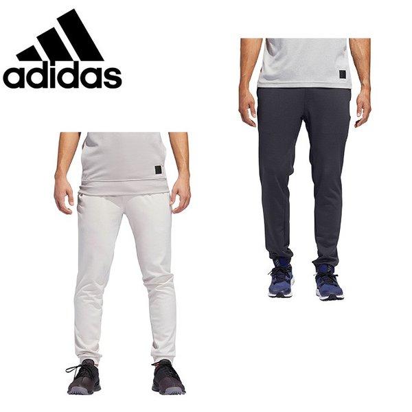 0706e5a7b5d67f アディダス ゴルフウェア ロングパンツ メンズ ADICROSS アディクロス スウェットジョガーパンツ ゴルフ FRL71 adidas 通販  LINEポイント最大0.5%GET | LINE ...