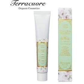 限定商品 テラクオーレ(Terracuore)   ハンドクリーム サクラ フローラル テラス TCG243