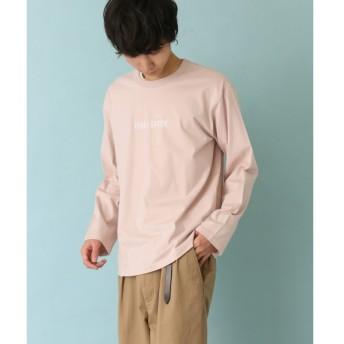 [マルイ]【セール】メンズTシャツ(FORK&SPOON プリントロングスリーブTシャツ)/アーバンリサーチ ドアーズ(メンズ)(URBAN RESEARCH DOORS)